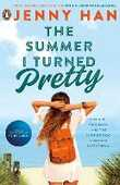 Libro in inglese The Summer I Turned Pretty Jenny Han
