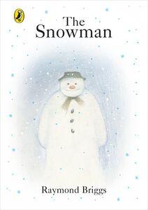 Foto Cover di Snowman, Ebook inglese di Raymond Briggs, edito da Penguin Books Ltd