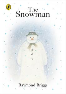 Ebook in inglese Snowman Briggs, Raymond