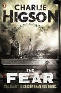 Fear (The Enemy Book 3)