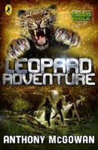 Willard Price: Leopard Adventure