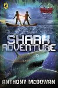 Willard Price: Shark Adventure