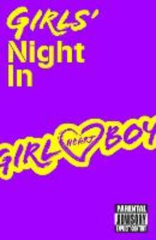 Girls' Night In (short story ebook 1)
