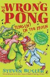 Wrong Pong: Singin' in the Drain