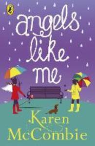 Angels Like Me (Angels Next Door Book 3)