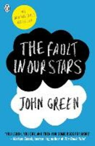 Ebook in inglese Fault in Our Stars Green, John