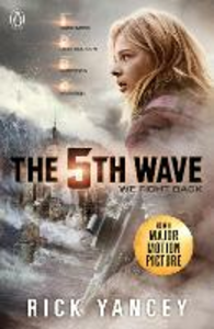 Ebook in inglese The 5th Wave Yancey, Rick