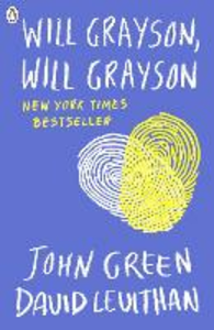 Ebook in inglese Will Grayson, Will Grayson Green, John , Levithan, David