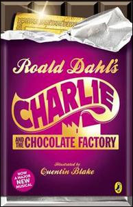 (PDF) (ebook pdf) Dahl, Roald - Charlie and the Chocolate ...