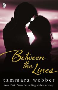 Ebook in inglese Between the Lines (Between the Lines #1) Webber, Tammara