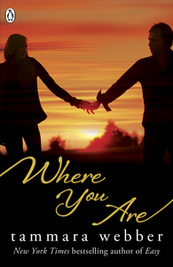 Ebook in inglese Where You Are (Between the Lines #2) Webber, Tammara