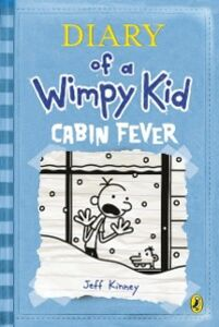 Ebook in inglese Cabin Fever (Diary of a Wimpy Kid book 6) Kinney, Jeff