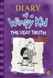Ebook in inglese Ugly Truth (Diary of a Wimpy Kid book 5) Kinney, Jeff