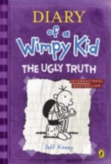 Ugly Truth (Diary of a Wimpy Kid book 5)