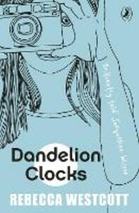 Dandelion Clocks