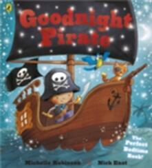 Goodnight Pirate
