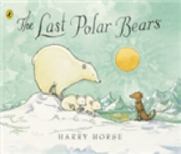 Ebook in inglese Last Polar Bears Horse, Harry