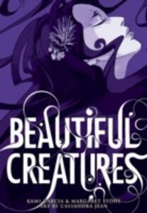 Ebook in inglese Beautiful Creatures: The Manga (A Graphic Novel) Garcia, Kami , Jean, Cassandra , Stohl, Margaret