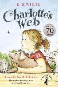 Libro in inglese Charlotte's Web  - E. B. White