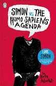Libro in inglese Simon vs. the Homo Sapiens Agenda Becky Albertalli