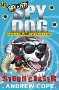 Spy Dog: Storm Chaser