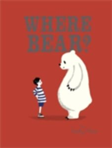 Foto Cover di Where Bear?, Ebook inglese di Sophy Henn, edito da Penguin Books Ltd