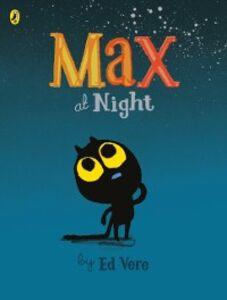 Ebook in inglese Max at Night Vere, Ed