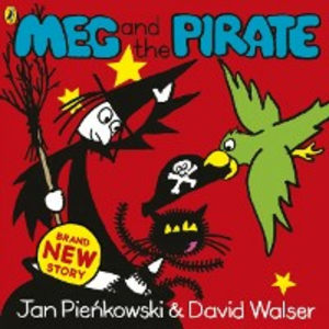 Ebook in inglese Meg and the Pirate Walser, David