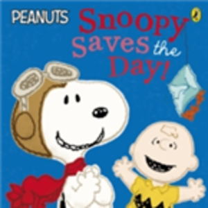 Ebook in inglese Peanuts - Snoopy Saves the Day! -, -