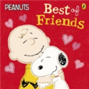 Foto Cover di Peanuts - Best of Friends, Ebook inglese di  edito da Penguin Books Ltd