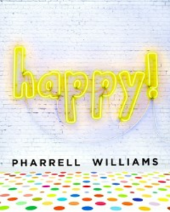 Ebook in inglese Happy! Williams, Pharrell