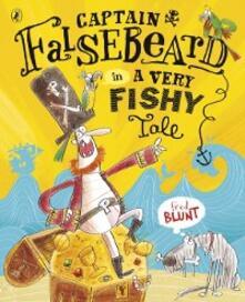 Captain Falsebeard in A Very Fishy Tale
