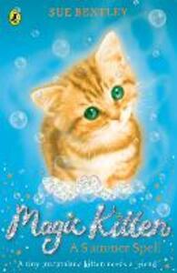 Magic Kitten: A Summer Spell