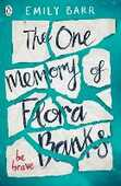 Libro in inglese The One Memory of Flora Banks Emily Barr