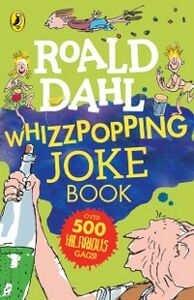 Foto Cover di Roald Dahl: Whizzpopping Joke Book, Ebook inglese di Roald Dahl, edito da Penguin Books Ltd
