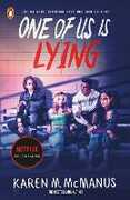 Ebook One Of Us Is Lying Karen McManus