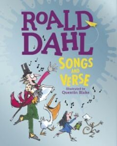 Ebook in inglese Songs and Verse Dahl, Roald
