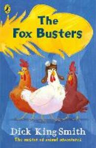 The Fox Busters