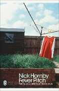 Libro in inglese Fever Pitch Nick Hornby