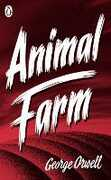 Libro in inglese Animal Farm George Orwell
