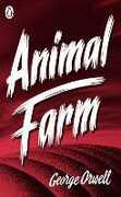 Libro in inglese Animal Farm George Orwell
