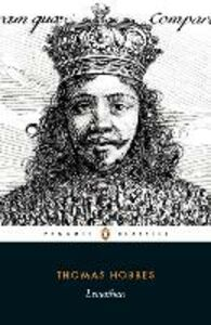 Ebook in inglese Leviathan Hobbes, Thomas
