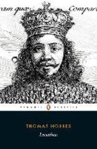 Foto Cover di Leviathan, Ebook inglese di Christopher Brooke,Thomas Hobbes, edito da Penguin Books Ltd