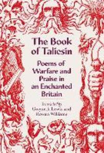 The Book of Taliesin