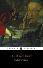 Libro in inglese Gulliver's Travels Jonathan Swift