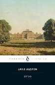 Libro in inglese Emma Jane Austen