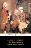 Libro in inglese The Life and Opinions of Tristram Shandy, Gentleman Laurence Sterne