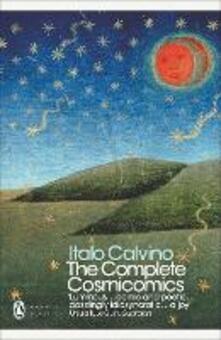 Complete Cosmicomics