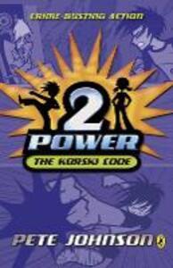 2-Power: The Korski Code