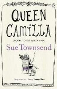 Queen Camilla